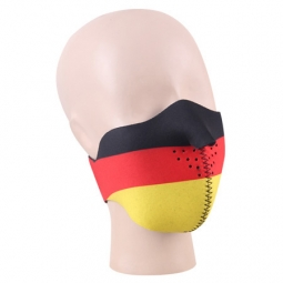 Maska neoprenová nízka GERMANY