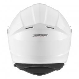 HELMET N960, NOX (WHITE)) PINLOCK Prilba + kukla