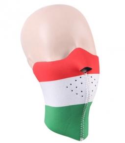 Maska neoprenová vysoká HUNGARY