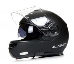 Prilba LS2 FF352 čierna