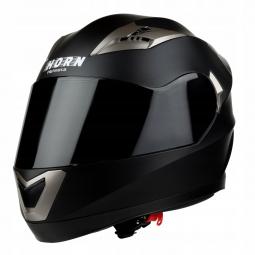 Moto prilba HORN H829S ECO + slunečná clona